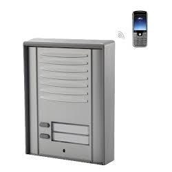 UP-200 GSM OVIPUHELIN