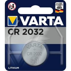CR2032 3V LITIUM PARISTO