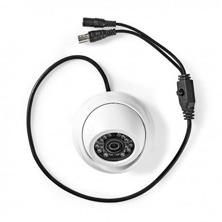 VALVONTAKAMERA ANALOG CCTV-2MP