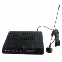 GSM / ANALOG PUHELINSOVITIN TIT-670