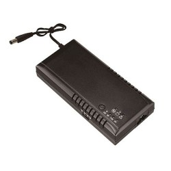 AC/DC UPS, 5-12V 12W 19.2 Wh