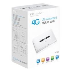 M7300 4G LTE MODEEMI, Wi-Fi REITIN