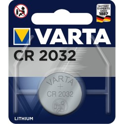 CR2032 3V LITIUM PARISTO
