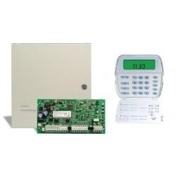 DSC POWER1616 LCD NÄPPÄIMISTÖ